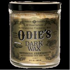 Odie´s Wax Dark - Vosk tmavý 266ml Odies