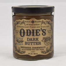 Odie´s Dark Butter - Tmavé maslo 266ml Odies