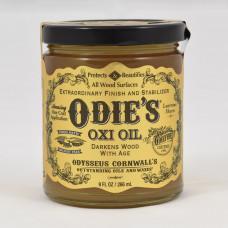 Odie´s Oil Oxi - Olej oxi 266ml Odies