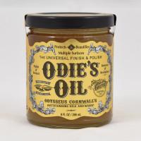 Odie´s Oil Universal Finish - Univerzálny olej 946ml Odies