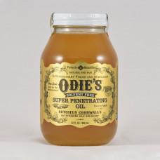 Odie´s Super Penetrating Oil - Super prenikavý olej 946ml Odies