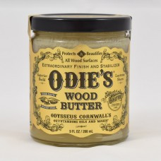 Odie´s Wood Butter - Maslo 266ml Odies