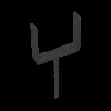 Kotviaca pätka čierna 60-200 SDPSRU Grundline