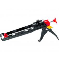 Pištoľ na tmel 225 mm plastová Extol 554