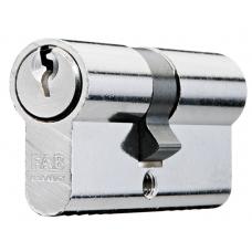 Vložka FAB 50D 29+35 4 kľúče
