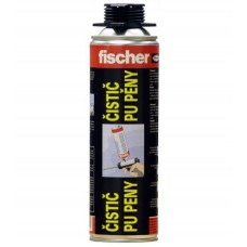 Čistič peny PUR R 500ml Fischer
