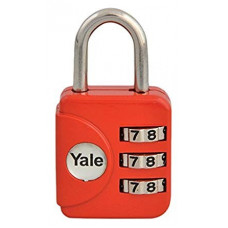 Zámok visiaci Yale YP1/28/121
