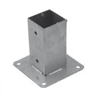 Kaslík na platničke 70x70x150 mm