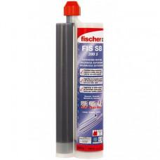 Chemická malta FIS SB 390 S Fischer