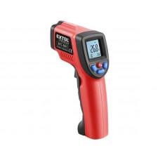 Merač teploty bezdotykový infračervený Extol Premium