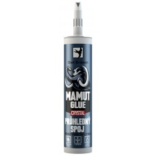 Lepidlo Mamut Glue 290 ml - Crystal