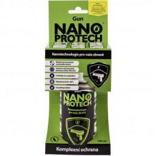 Sprej NANOPROTECH Gun 150 ml
