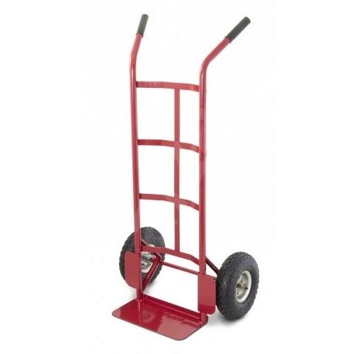 Rudla - transportný vozík 200kg-