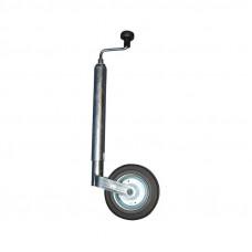 Koliesko oporné na vozík